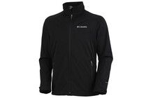 Columbia Men's Tectonic Access Softshell black